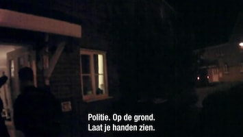 24 Uur In De Politiecel Uk - A Crime Of Passion