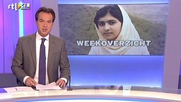 RTL Nieuws Weekoverzicht 8 okt t/m 13 okt