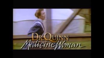 Dr. Quinn, Medicine Woman - Reunion