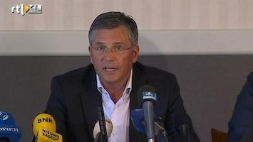 RTL Nieuws Van Geel: 'Been besloot zelf te gaan'