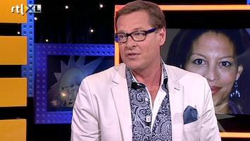 RTL Boulevard Maureen du Toit druk met ontslag