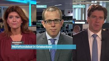 RTL Z Voorbeurs Afl. 159