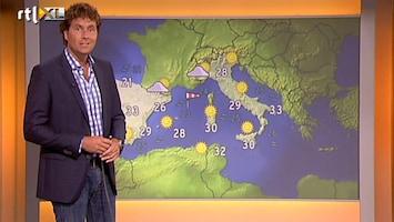 RTL Nieuws Het Europese vakantieweer