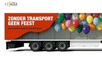 RTL Transportwereld TLN over toekomst transport