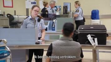 Border Patrol - Afl. 3