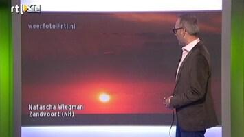 RTL Weer Buienradar Update 28 augustus 2013 10:00 uur