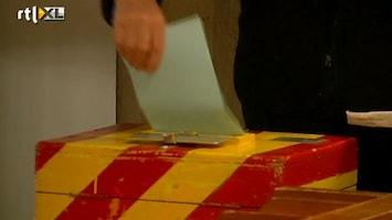 RTL Nieuws Zwitsers stemmen voor wet tegen graaicultuur
