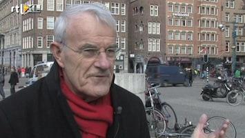 RTL Nieuws 'Het ging maar net goed in 1980'