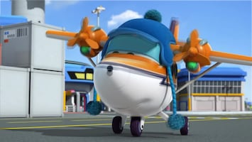 Super Wings - Pinguïnperikelen