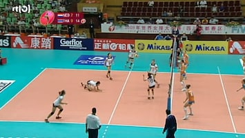 Volleybal!