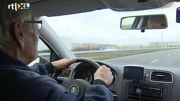 Editie NL Opa durft geen 130 km/h
