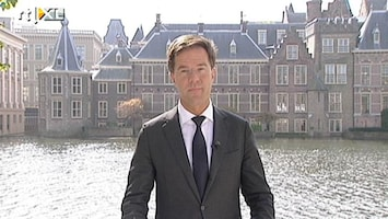Editie NL Rutte staat stil bij Friso