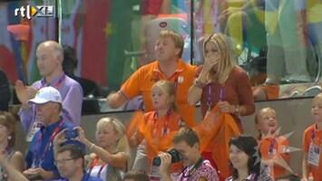 RTL Boulevard Royals bij Olympische Spelen