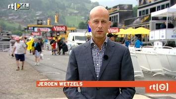 RTL Nieuws Journalisten in wielerploeg moeten bewijzen dat de Tour écht schoon is
