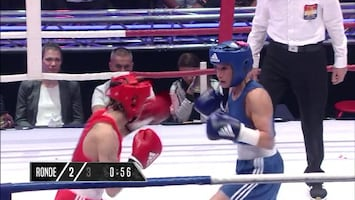 Boxing Stars - Afl. 6