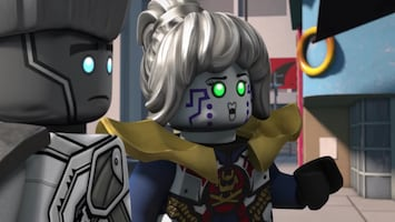 LEGO Ninjago: Secrets Of The Forbidden Spinjitzu Afl. 9