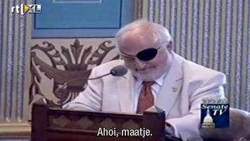 Editie NL 'Talk like a pirate day'