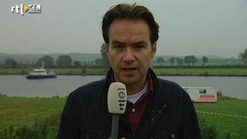 RTL Nieuws 'Lichamen na bootongeluk in de buurt'