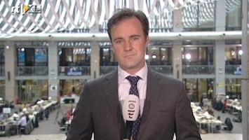 RTL Nieuws Verwachtingen rond Eurotop op laag pitje