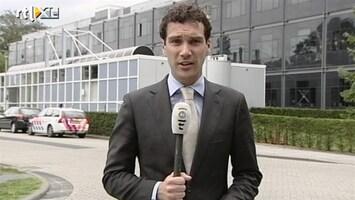 RTL Nieuws Pim Sedee: Politie brak in op netwerken