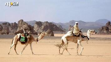 Editie NL Libië vakantieland
