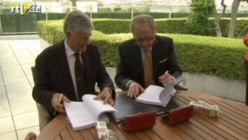 RTL Nieuws Grootste reclamebureau ter wereld vestigt in Nederland