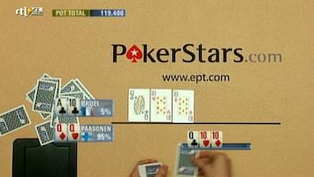 RTL Poker RTL Poker: European Poker Tour /1