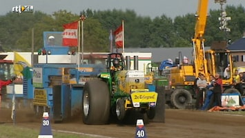Truck & Tractor Pulling Meerkerk Najaar 2010 /9