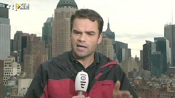 RTL Nieuws 'Obama kan zich profileren als daadkrachtig leider'
