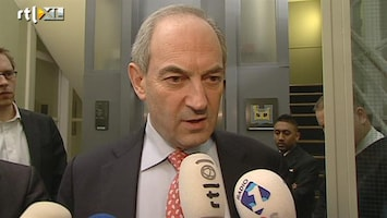 RTL Nieuws Binnenbrand PvdA smeult nog na
