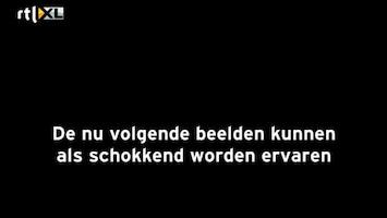 RTL Nieuws Drama tijdens intocht Sinterklaas