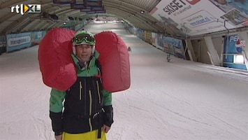RTL Nieuws Meer vraag naar ski-airbags na ongeluk Friso