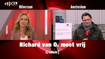 Editie NL Richard van O.: verblind door liefde