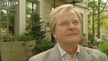 RTL Boulevard Henk Pleket overleden