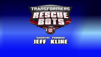 Rescue Bots - Rules And Regulations