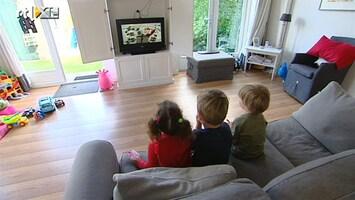 Editie NL TV-verbod voor peuters