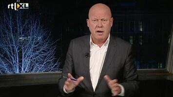 RTL Nieuws Nieuw kabinet kan aan de slag
