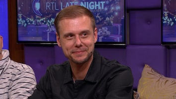 RTL Late Night Afl. 243