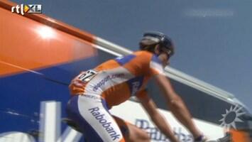 RTL Boulevard Rabobank stopt met sponsoren Wielrennen