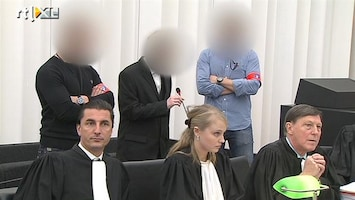 RTL Nieuws Proces tegen 'crèchekiller' Dendermonde begonnen
