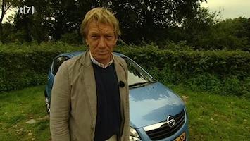 Gek Op Wielen - Uitzending van 21-09-2008