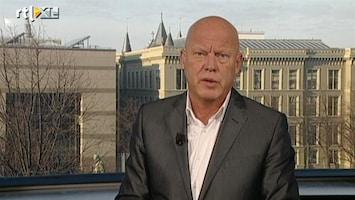 RTL Nieuws Frits Wester: Waarom akkoord vanuit achterkamertjes?