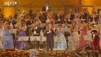 Editie NL The André Rieu dome