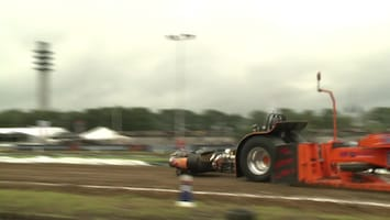 Truck & Tractor Pulling - Afl. 14