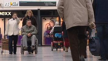 RTL Nieuws Dekkingsgraad ABP onder 100%