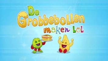 De Grobbebollen Maken Lol - Geeltjes Tovertrucs