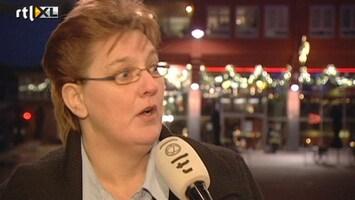 Editie NL Nabestaande: 'Je voelt je in de steek gelaten'
