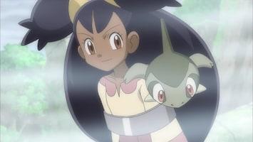 Pokémon - Voorbij Waarheid En Dromen!