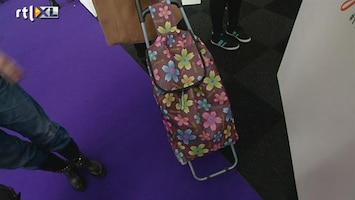 Editie NL Trolleys: hip & handig