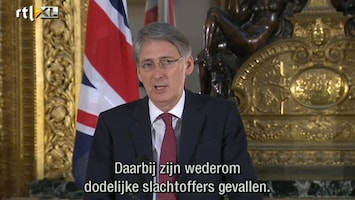 RTL Nieuws Gijzeling Algerije eindigt in bloedbad